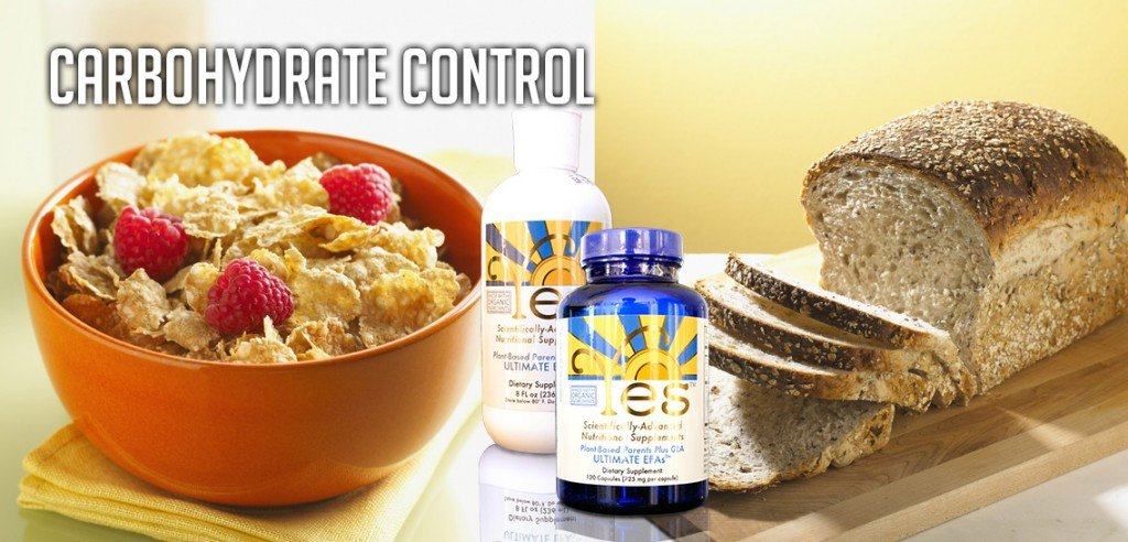 Carbohydrate Control with EFAS PEOS