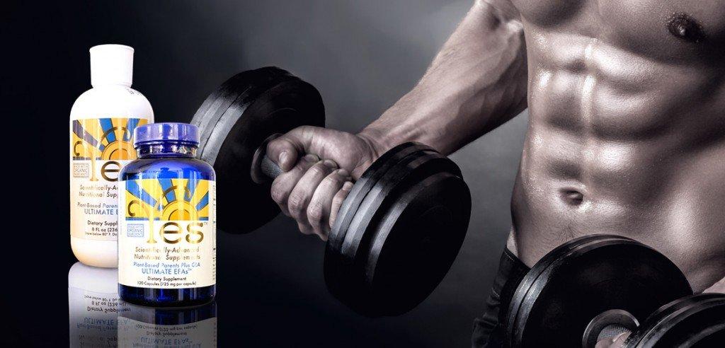 YES EFAS PEOS Lactic Acid Athletes